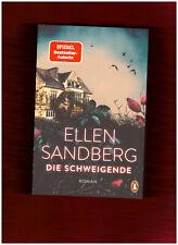 Ellen Sandberg Die Schweigende // 2020 // Großartig!!