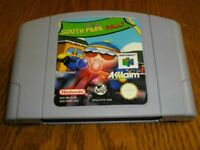 South Park Rally für Nintendo 64 N64
