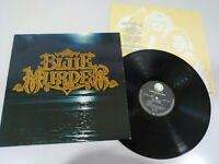 "Blue Murder 1989 Geffen First Press German Edition - LP 12"" Vinilo VG/VG"