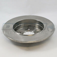Parts Master 125616 Rr Disc Brake Rotor