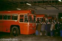 London Transport RF507 Kingston 30th March 1979 Bus Photo
