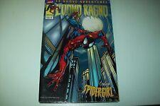L'UOMO RAGNO 281 NUOVA SERIE 9 MARVEL PANINI COMICS NOVEMBRE 1999 SPIDER MAN+OK+