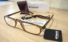 Occhiali x Lettura Reading Glasses Polaroid R939 + 2.00 Marrone