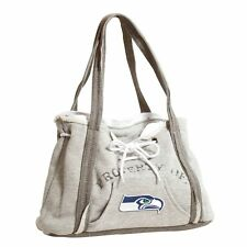 Seattle Seahawks Ladies Embroidered Hoodie Sling Bag Purse Handbag NFL NWT