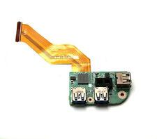 NEW Genuine Dell XPS 17 L701 x 3.0 USB Board DAGM7BTBAE0 CN-0861CJ 0861CJ 861CJ