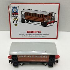 Shining Time Station HENRIETTA Thomas And Friends Ertl Diecast 1992