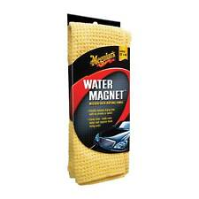 Meguiars Water Magnet Drying Towel - Absorbent Large Microfibre 70cm x 55cm