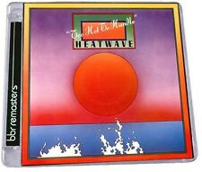 Heatwave - Too Hot to Handle: Expanded Edition [New CD] Expanded Version, UK - I