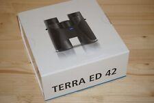 Zeiss Terra ed 8x42 Fernglas