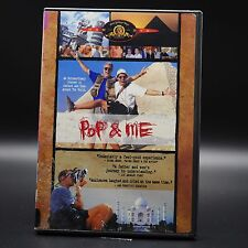 Pop & Me DVD Heartfelt Documentary of Dads and Sons, Interview of Julian Lennon