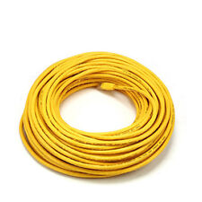 100FT High Quality Cat6 550MHz UTP RJ45 Ethernet Bare Copper Network Cable Yello