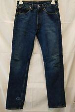 jeans uomo levis 501 w 31 L 34 taglia 45