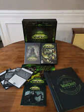 World of Warcraft - Legion Collector's Edition