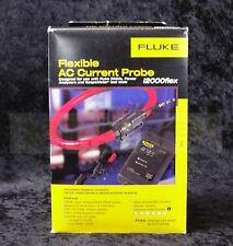 Fluke i2000 Flex AC Current Clamp W/ Warranty *New In Box*