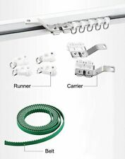 Smart WIFI Curtain Track, Electric Curtain Track Cut to size Tracks only