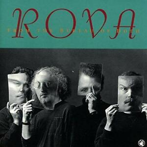 Rova-From The Bureau Of Both (US IMPORT) CD NEW