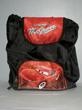 Cartable/Sac à Dos / Gouter - CARS mc Queen  ( 33 X 30 cm)