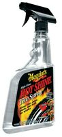 Hot Shine Tire Cleaner,No G12024,  Meguiars Inc