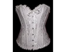 Sexy Ladies Burlesque Fancy dress Ladies Moulin Rouge corset  & Tutu costume