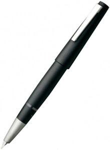 Lamy 2000 Black Fine Fountain Pen