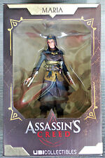 "Assassin's Creed MARIA 9"" Statue/Figurine UBISOFT COLLECTIBLES"