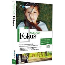 movavi Photo-Profi Fokus