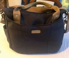 BabaBing Navy Blue Roma Changing Bag