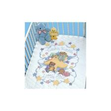 Dimensions Baby Quilt Cross Stitch Kits for sale   eBay