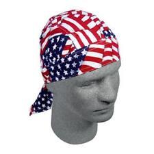 Chapeaux bandanas pour homme en 100% coton