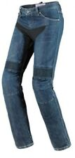 Spidi Furious Lady Denim Jeans Super Stone Washed 28