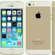 Apple iPhone 5S - 64GB - GOLD - UNLOCKED - WARRANTY