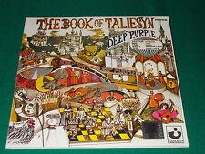 Deep Purple – The Book Of Taliesyn  lp sigillato
