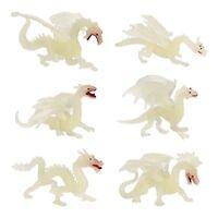 Safari Ltd. Glow-in-the-Dark Dragons Designer Toob