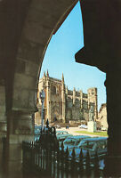 Rare Vintage Lovely Postcard -  'Guarda' Portugal - Unposted Circa 1960s.
