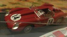 FERRARI COLLECTION 250 TESTA ROSSA 1958 -   FERRARI RACING 1/43