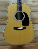New   Martin® HD35 Dreadnought Acoustic Guitar w/Case