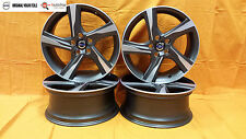 "4x Original Volvo V40 II Aluminiumfelge ""Ixion"" 7x17 // 31414195"