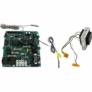 Gecko 0201-300045 Board Replacement Kit for MSPA-1 and MSPA-4