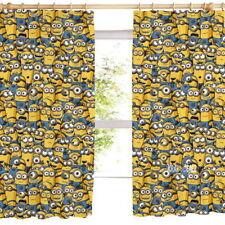 Boys & Girls' Pictorial Curtains for Children