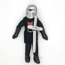 THE BLACK KNIGHT MINI PLUSH Monty Python and the Holy Grail, New, FREE SHIPPING!
