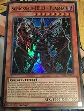 YU-GI-OH! destino-eroe-plasma DESO-de012