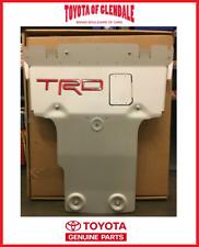 2014-2021 TOYOTA TUNDRA TRD PRO FRONT SKID PLATE GENUINE OEM NEW PTR60-34190