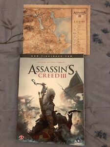 Guide Assassin's Creed III Français