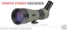 MEOPTA Spotting Scope télescopique meostar S2 82 HD (OBLIQUE) avec 20-70x