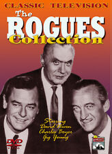 The Rogues Collection - Classic TV Shows