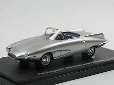 Avenue 43 Autocult 60053 1957 Fiat Stanguellini 1200 Spider America Bertone 1:43