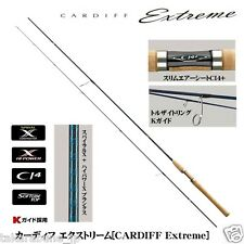 """SHIMANO CARDIFF Extreme 61 trout Spinning rods 6'1"""" Last One special price"""