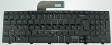 NEW DELL INSPIRON 15R N5110 M5110 KEYBOARD UK LAYOUT W3D4R 0W3D4R NSK-DY0SW F38