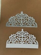 Cutting dies Lace Flower Big size for card Scrapbooking Paper Crafts Embossing