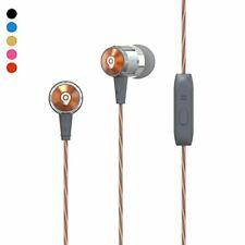 Yison ® EX210 In Ear Stereo Headphones suitable for Panasonic Eluga Ray 800